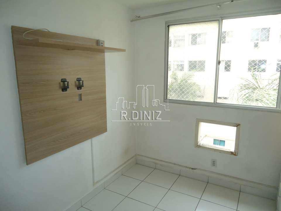 Imóvel, Apartamento À VENDA, Rocha Miranda, 2 quartos (1 suíte), 1 vaga, Rio de Janeiro, RJ, MRV, barro vermelho. - im011338 - 22