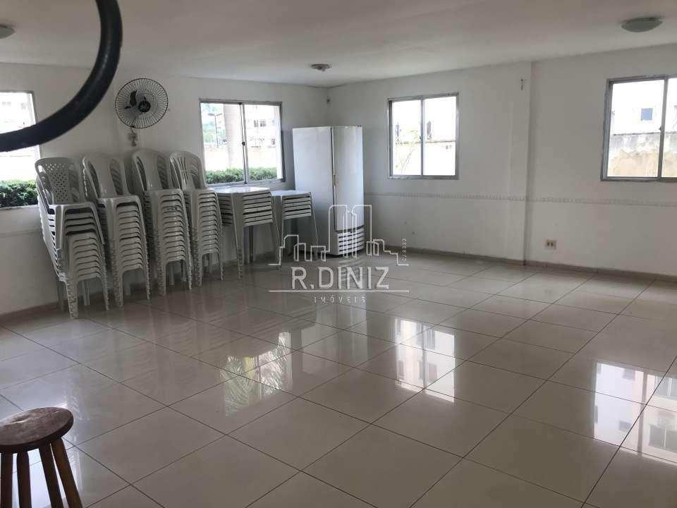 Imóvel, Apartamento À VENDA, Rocha Miranda, 2 quartos (1 suíte), 1 vaga, Rio de Janeiro, RJ, MRV, barro vermelho. - im011338 - 27
