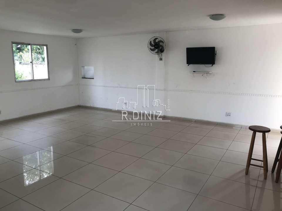 Imóvel, Apartamento À VENDA, Rocha Miranda, 2 quartos (1 suíte), 1 vaga, Rio de Janeiro, RJ, MRV, barro vermelho. - im011338 - 28