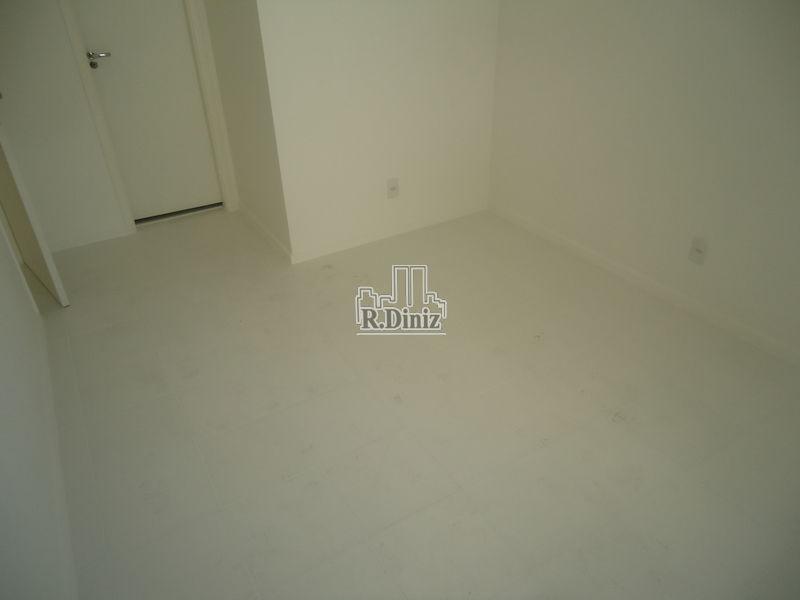 Imóvel Apartamento À VENDA, Tijuca, Rio de Janeiro, RJ, 2 quartos, novo, 1ª locação, metrô - ap111050 - 8