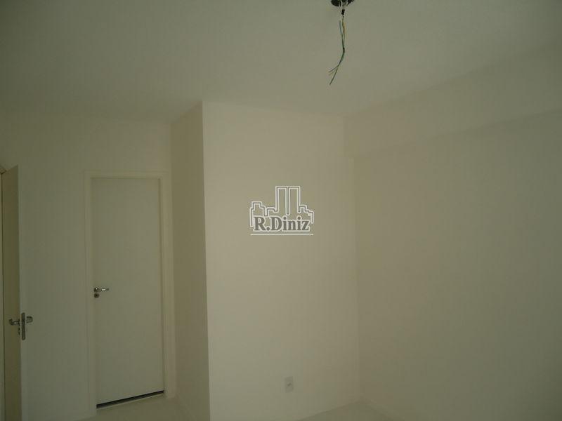 Imóvel Apartamento À VENDA, Tijuca, Rio de Janeiro, RJ, 2 quartos, novo, 1ª locação, metrô - ap111050 - 9