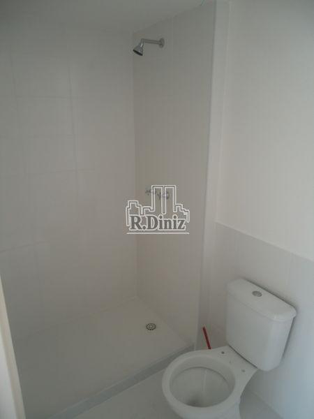 Imóvel Apartamento À VENDA, Tijuca, Rio de Janeiro, RJ, 2 quartos, novo, 1ª locação, metrô - ap111050 - 11
