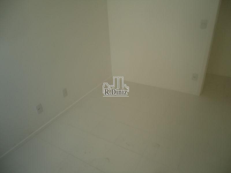 Imóvel Apartamento À VENDA, Tijuca, Rio de Janeiro, RJ, 2 quartos, novo, 1ª locação, metrô - ap111050 - 14