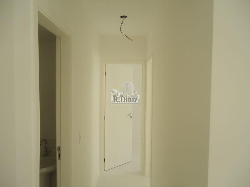 Imóvel Apartamento À VENDA, Tijuca, Rio de Janeiro, RJ, 2 quartos, novo, 1ª locação, metrô - ap111050 - 18