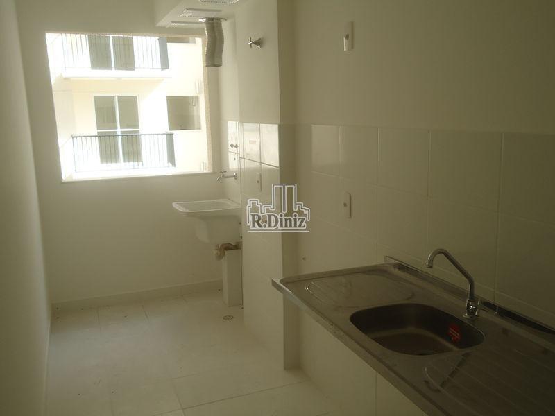 Imóvel Apartamento À VENDA, Tijuca, Rio de Janeiro, RJ, 2 quartos, novo, 1ª locação, metrô - ap111050 - 21