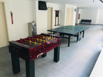 Área Comum - Condomínio do Edífico Recanto da Praça - Ed. Recanto da Praça - 4