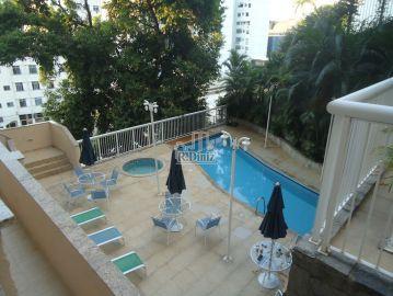 Área Comum - Botafogo Green Space - Botafogo Green Space - 2