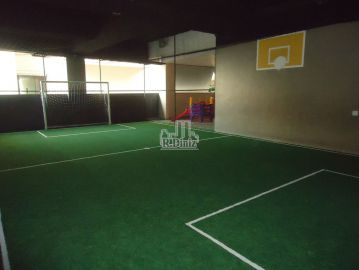 Área Comum - Botafogo Green Space - Botafogo Green Space - 5