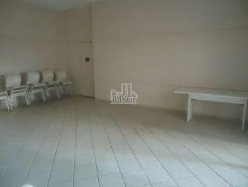 Área Comum - Botafogo Green Space - Botafogo Green Space - 7
