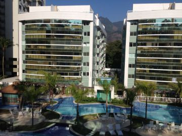Condomínio - Bora Bora Hills - BoraBoraHills - 4