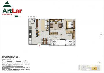 Condomínio - Personale Residence - PersonaleResidence - 18