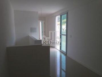Imóvel, Cobertura Duplex, tijuca, lazer completo, prédio novo, perto metrô uruguai, 3 quartos, Rio de Janeiro, RJ - ap011163 - 6