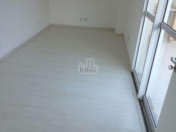 Imóvel, Cobertura Duplex, tijuca, lazer completo, prédio novo, perto metrô uruguai, 3 quartos, Rio de Janeiro, RJ - ap011163 - 8