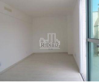 Imóvel, Cobertura Duplex, tijuca, lazer completo, prédio novo, perto metrô uruguai, 3 quartos, Rio de Janeiro, RJ - ap011163 - 9