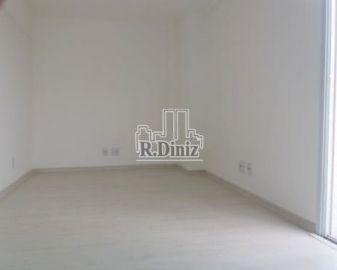 Imóvel, Cobertura Duplex, tijuca, lazer completo, prédio novo, perto metrô uruguai, 3 quartos, Rio de Janeiro, RJ - ap011163 - 10