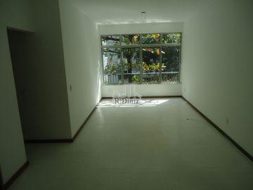 Imóvel, Apartamento, humaita, 3 quartos (1 suíte), 1 vaga, Cobal Humaitá, Rio de Janeiro, RJ - ap011174 - 1