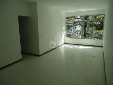 Imóvel, Apartamento, humaita, 3 quartos (1 suíte), 1 vaga, Cobal Humaitá, Rio de Janeiro, RJ - ap011174 - 3