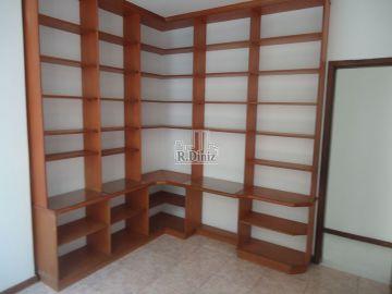 Imóvel, Apartamento, humaita, 3 quartos (1 suíte), 1 vaga, Cobal Humaitá, Rio de Janeiro, RJ - ap011174 - 8