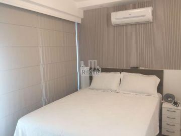 Imóvel, apartamento, 2 quartos, 1 vaga, lazer completo, tijuca, metrô uruguai, Bora Bora, oportunidade, Rio de Janeiro, RJ - ap011204 - 13