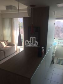 Imóvel, apartamento, 2 quartos, 1 vaga, lazer completo, tijuca, metrô uruguai, Bora Bora, oportunidade, Rio de Janeiro, RJ - ap011204 - 17