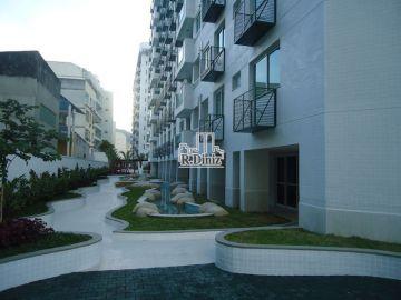 Imóvel, apartamento, 2 quartos, 1 vaga, lazer completo, tijuca, metrô uruguai, Bora Bora, oportunidade, Rio de Janeiro, RJ - ap011204 - 27