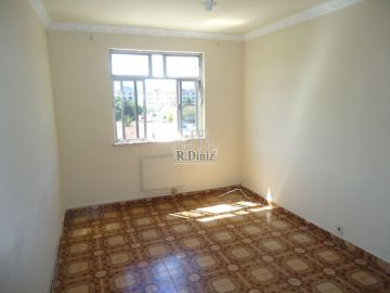 Imóvel, Apartamento, 2 quartos, 1 vaga, Merck, Taquara, Rio de Janeiro, RJ - ap011207 - 3