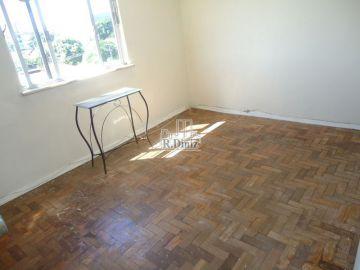 Imóvel, Apartamento, 2 quartos, 1 vaga, Merck, Taquara, Rio de Janeiro, RJ - ap011207 - 7