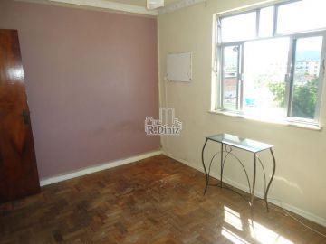 Imóvel, Apartamento, 2 quartos, 1 vaga, Merck, Taquara, Rio de Janeiro, RJ - ap011207 - 10