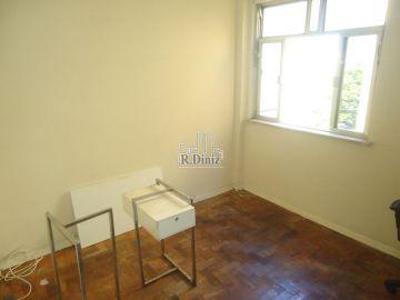 Imóvel, Apartamento, 2 quartos, 1 vaga, Merck, Taquara, Rio de Janeiro, RJ - ap011207 - 12