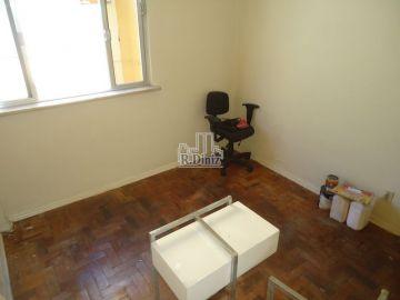 Imóvel, Apartamento, 2 quartos, 1 vaga, Merck, Taquara, Rio de Janeiro, RJ - ap011207 - 16