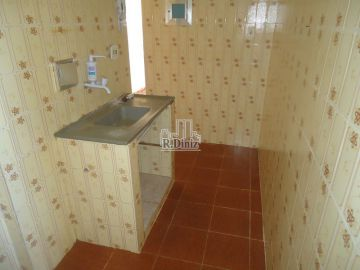 Imóvel, Apartamento, 2 quartos, 1 vaga, Merck, Taquara, Rio de Janeiro, RJ - ap011207 - 18