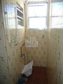 Imóvel, Apartamento, 2 quartos, 1 vaga, Merck, Taquara, Rio de Janeiro, RJ - ap011207 - 21