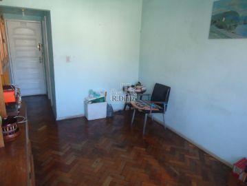 Apartamento, venda, Catumbi, 2 quartos, 1 vaga, Rio de Janeiro, RJ - ap011248 - 2