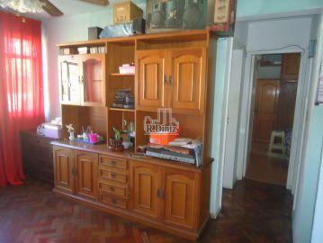 Apartamento, venda, Catumbi, 2 quartos, 1 vaga, Rio de Janeiro, RJ - ap011248 - 3