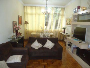 Apartamento a venda, 3 quartos, 1 vaga, Praça da Bandeira, Rio de Janeiro, RJ - ap011252 - 1