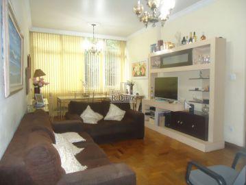 Apartamento a venda, 3 quartos, 1 vaga, Praça da Bandeira, Rio de Janeiro, RJ - ap011252 - 2