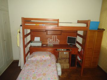 Apartamento a venda, 3 quartos, 1 vaga, Praça da Bandeira, Rio de Janeiro, RJ - ap011252 - 9