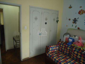 Apartamento a venda, 3 quartos, 1 vaga, Praça da Bandeira, Rio de Janeiro, RJ - ap011252 - 13