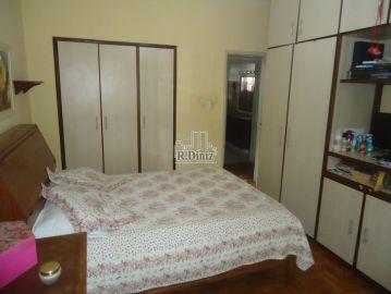 Apartamento a venda, 3 quartos, 1 vaga, Praça da Bandeira, Rio de Janeiro, RJ - ap011252 - 18
