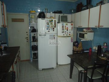 Apartamento a venda, 3 quartos, 1 vaga, Praça da Bandeira, Rio de Janeiro, RJ - ap011252 - 22