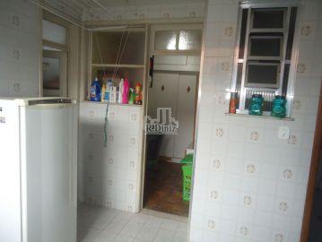 Apartamento a venda, 3 quartos, 1 vaga, Praça da Bandeira, Rio de Janeiro, RJ - ap011252 - 26