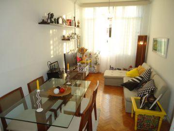 Apartamento, venda, Tijuca, Rua josé higino, Rio de Janeiro, RJ - ap011255 - 1