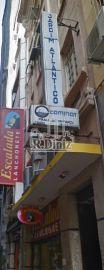 Venda. Ponto Comercial. Restaurante Escalada com mais 4 pavimentos. Centro. Rio de Janeiro. - im011267 - 2