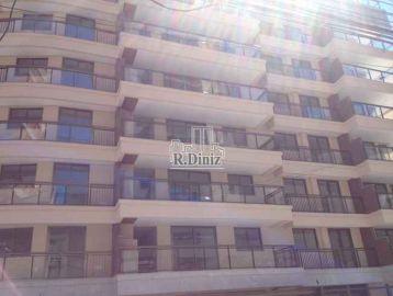 Apartamento 3 quartos à venda Botafogo, Rio de Janeiro - AP111022