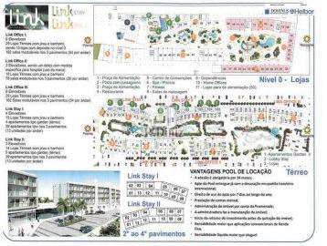 Sala Comercial à venda Avenida Ayrton Senna,Barra da Tijuca, Rio de Janeiro - SA111003 - 3