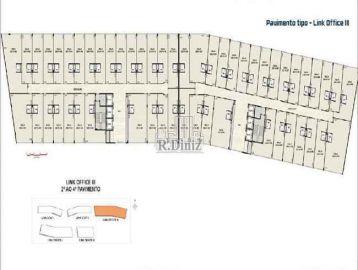 Sala Comercial à venda Avenida Ayrton Senna,Barra da Tijuca, Rio de Janeiro - SA111003 - 4