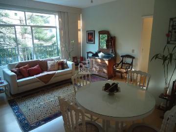 Apartamento À venda, Botafogo, Humaitá, Rio de Janeiro, RJ. 3 quartos, zona sul, cobal. - AP011055 - 1