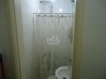 Apartamento À venda, Botafogo, Humaitá, Rio de Janeiro, RJ. 3 quartos, zona sul, cobal. - AP011055 - 18