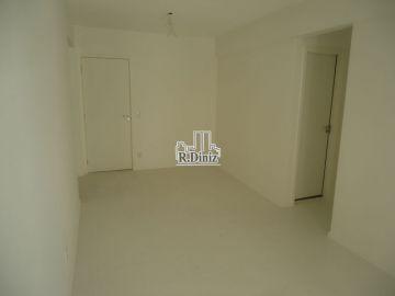 Imóvel Apartamento À VENDA, Tijuca, Rio de Janeiro, RJ, 1ª locação, novo, rjz, cyrella - ap111051 - 1