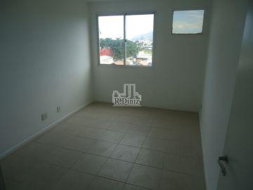 Imóvel Apartamento À VENDA, Recreio dos Bandeirantes, Rio de Janeiro, RJ, 2 quartos, suite, - ap011066 - 11